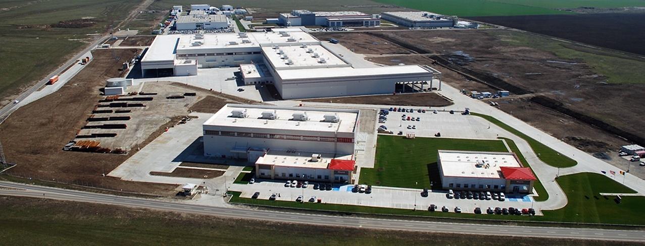 Lufkin Industries Ploiești