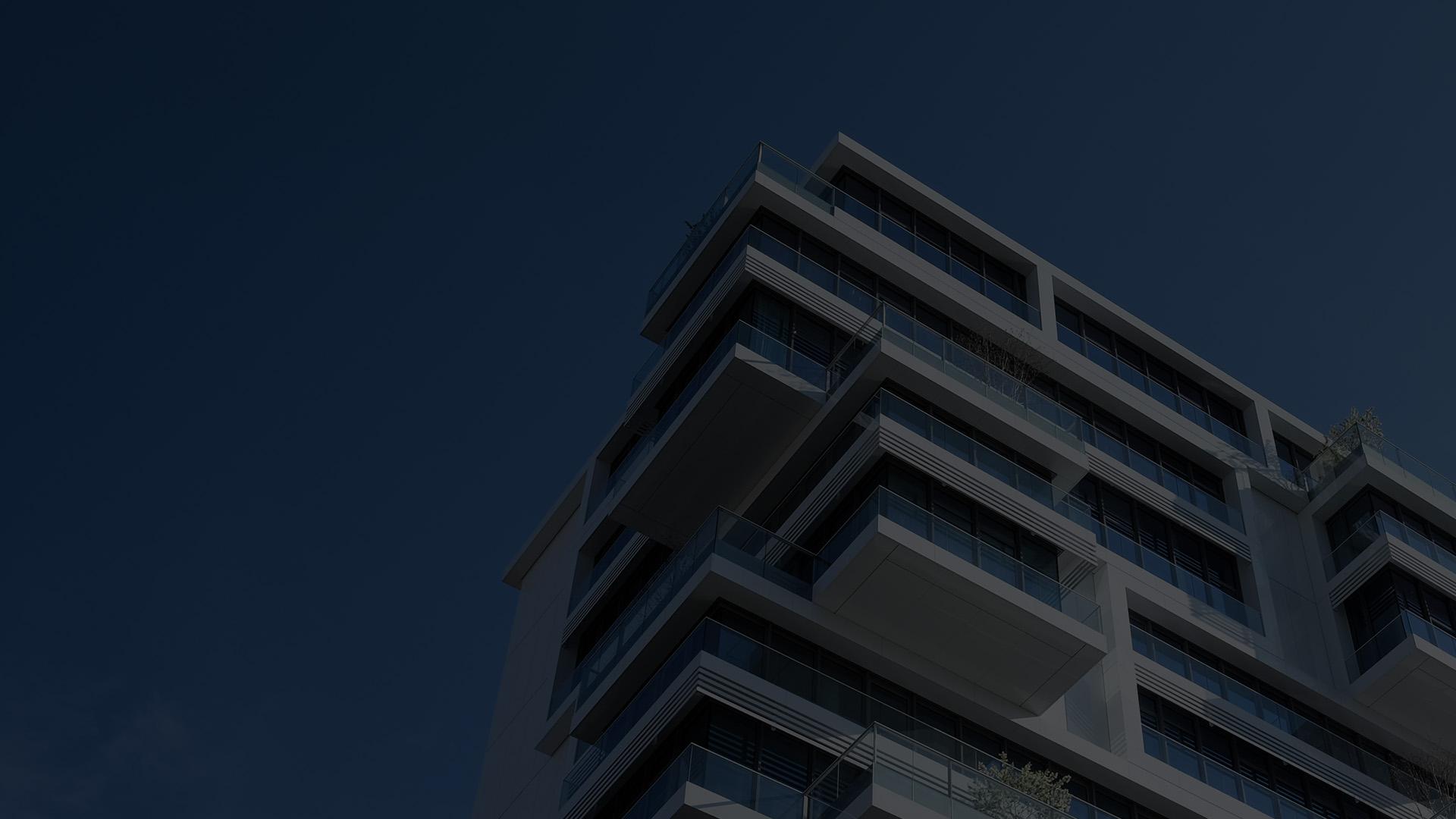 Clădiri de birouri comerciale și rezidențiale