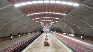Metrou Magistrala 5 Drumul Taberei