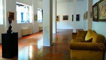 Galeriile Artmark